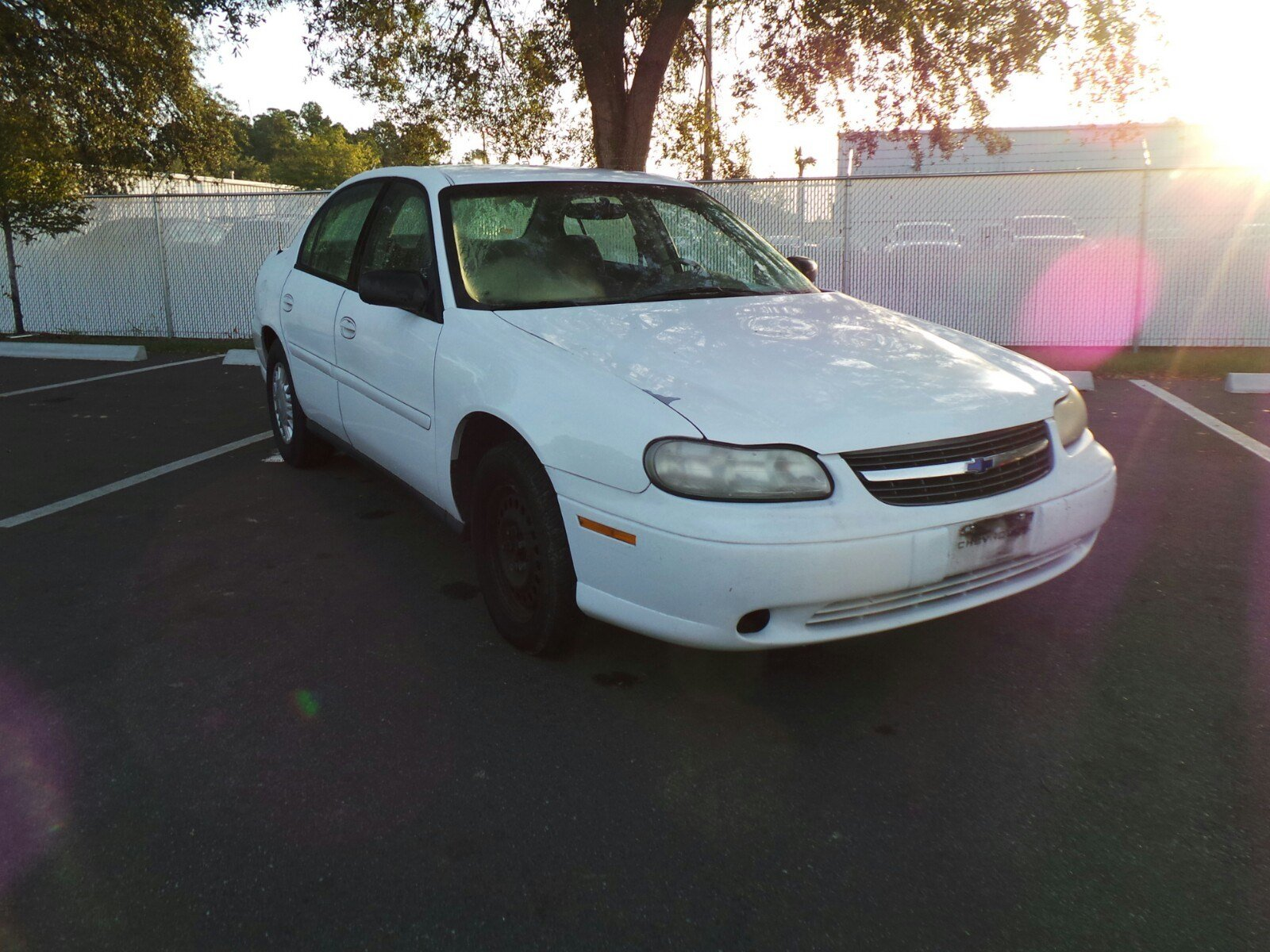 pre owned 2001 chevrolet malibu ls 4dr car in jacksonville. Black Bedroom Furniture Sets. Home Design Ideas