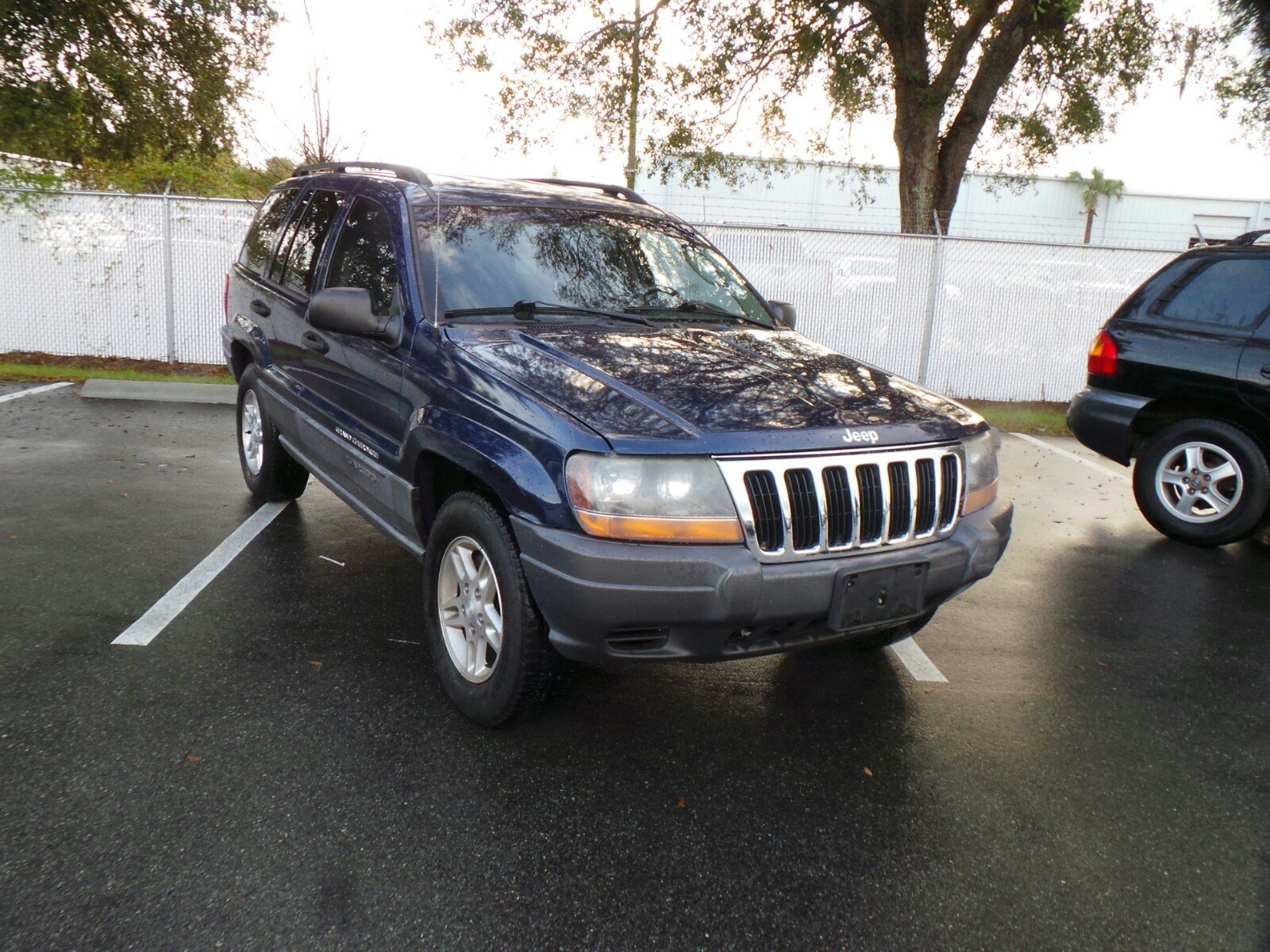 pre owned 2002 jeep grand cherokee sport utility in jacksonville p8172a arlington toyota. Black Bedroom Furniture Sets. Home Design Ideas