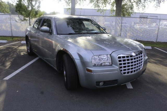 pre owned 2005 chrysler 300 300 touring 4dr car in. Black Bedroom Furniture Sets. Home Design Ideas
