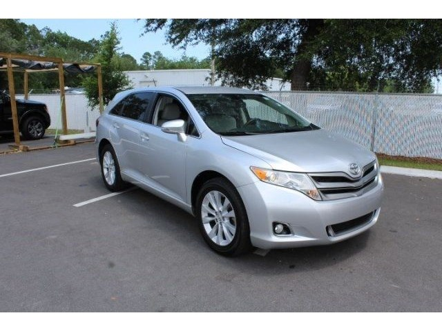 certified pre owned 2013 toyota venza xle sport utility in. Black Bedroom Furniture Sets. Home Design Ideas