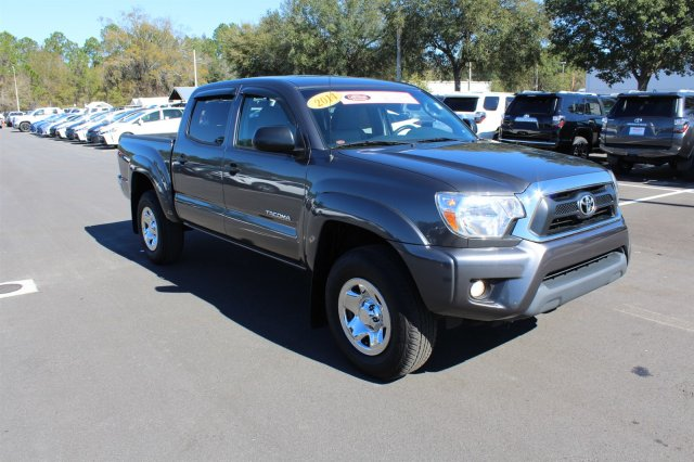 Germain Toyota Of Sarasota U003eu003e Toyota Tacoma Pre Owned Certified | Autos  Weblog