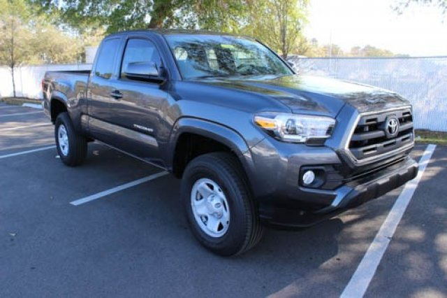 new 2016 toyota tacoma sr5 double cab in jacksonville 66505 arlington toyota. Black Bedroom Furniture Sets. Home Design Ideas