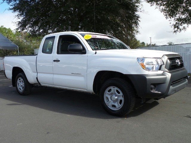 certified pre owned 2011 toyota tacoma base double cab in jacksonville p6884 arlington toyota. Black Bedroom Furniture Sets. Home Design Ideas
