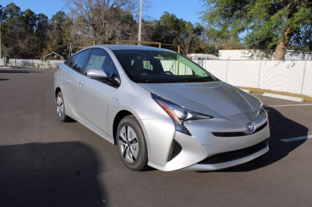 new 2016 toyota prius two eco hatchback in jacksonville. Black Bedroom Furniture Sets. Home Design Ideas