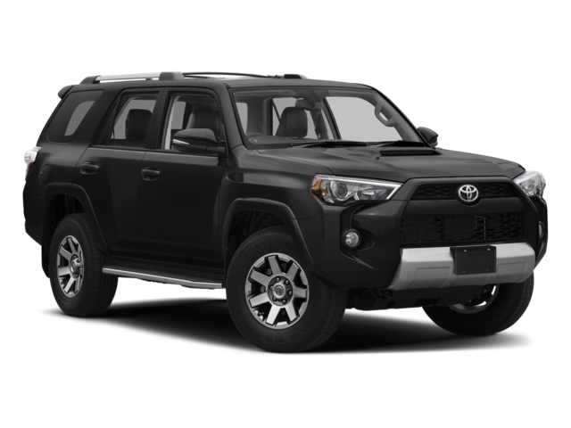new 2017 toyota 4runner trd off road premium sport utility. Black Bedroom Furniture Sets. Home Design Ideas