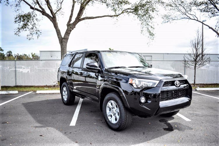 new 2017 toyota 4runner sr5 premium sport utility in jacksonville 79092 arlington toyota. Black Bedroom Furniture Sets. Home Design Ideas