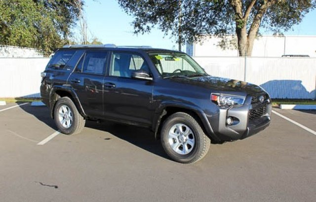 toyota 4runner 2016 xp autos post. Black Bedroom Furniture Sets. Home Design Ideas