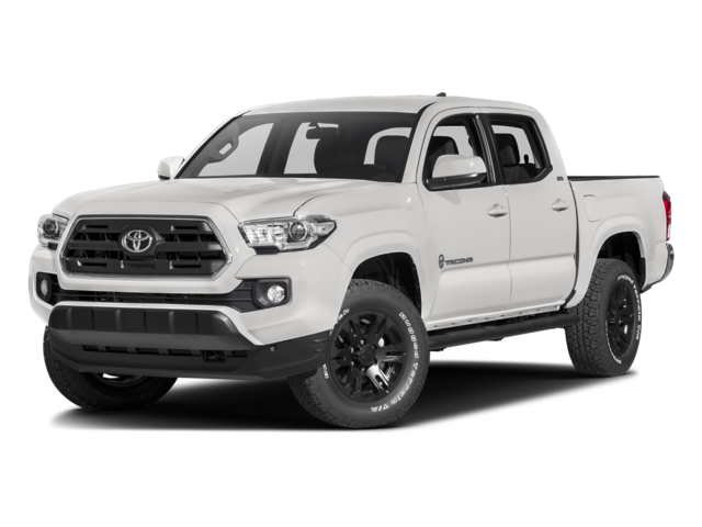 new 2016 toyota tacoma sr5 xp double cab in jacksonville 66579 arlington toyota. Black Bedroom Furniture Sets. Home Design Ideas