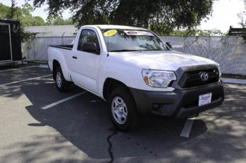 pre owned 2006 toyota tacoma prerunner double cab in. Black Bedroom Furniture Sets. Home Design Ideas